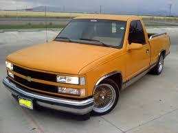 90chevy2009 1990 Chevrolet Silverado 1500 Regular Cab Specs ...