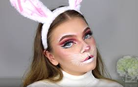 20 inspired makeup looks that don t even need a costume