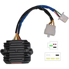 regulator rectifier honda cb750, cb900 dohc 8 wires sh236 12 ebay Cb900 Wiring Diagram Cb900 Wiring Diagram #44 cb900 wiring diagram