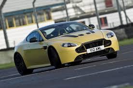 Aston Martin Reviews | Autocar