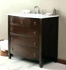 bathroom dresser furniture marvelous small bathroom vanities with drawers furniture remarkable small bathroom vanities with drawers from dark cherry