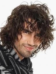 Módní Trendy Pánské účesy Pro Dlouhé Vlasy