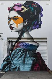 shinka wall mural by fin dac in adelaide australia gorgeous street art  on pastel wall art adelaide with shinka by fin dac in adelaide australia pinterest street art