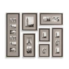 full size of collage frames black and for multi large standing picture wall openings photo target