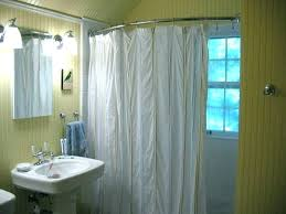 Double rod curtain ideas Window Treatments Double Curtain Ideas Double Rod Shower Curtain 91zpme Double Curtain Ideas Best Curtain Rail For Bay Windows Ideas Home