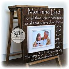 25th anniversary gifts for pas silver anniversary gift 25th wedding anniversary gift anniversary
