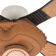 baseball light fixture ceiling designs