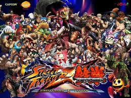 street fighter x tekken game download free for pc full version
