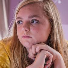 elsie fisher in eighth grade photo a24