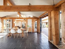 Timber Frame House Designs, Awarding Winning Design