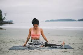 tofino archives yoga trade standing on top of a mountain in the middle of alaska at the mercy of mother nature herself or feeling the power of a wave hurl on to your legs as you just