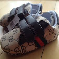 baby boy shoe size 3 new with tags gucci baby boy shoes size 3 12 18 months no box