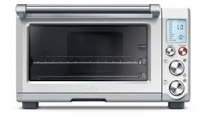 breville smart oven convection toaster