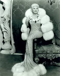 Mae West: An Icon In Black And White – Jill Watts (OUP 2001)- A Real Life  Review – reviewsrevues