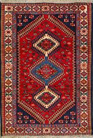yalameh persian rug