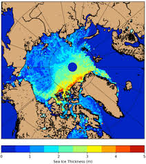 Polar Routes Charts Cryoroute Globally Optimized Naval Routes In North Arctic