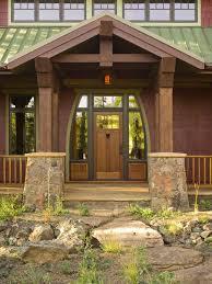 craftsman front doorCraftsman Front Door  Houzz