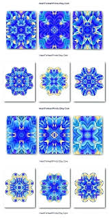 royal blue wall art blue wall art royal blue abstract art prints blue flower royal blue