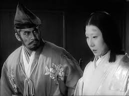 Image result for images of toshiro mifune in spider web castle