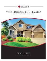 land title marketing solutions property flyers property flyer 05 · detailszoom