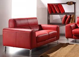 3b add maxwest leather sofa red leather sofa 56 1 2