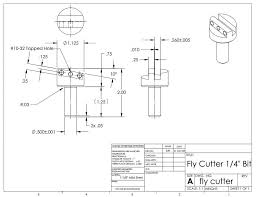 Fly Cutter Design Fly Cutter Lathe Projects Lathe Tool Shop