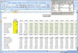 How To Forecast In Excel Callisto Cpm For The Masses