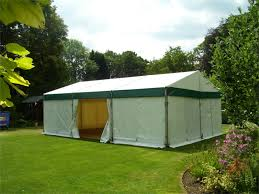 Marquee Hire for Weddings & Parties