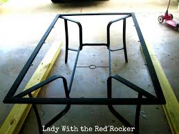 lovely replacement patio table glass lady with the red rocker just some cooking crafts and a exterior design concept