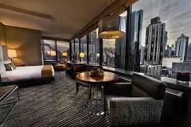 3 Bedroom Suites In New York City Interior Unique Design Inspiration