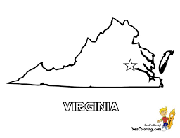 Small Picture 18 best Free USA States Maps Coloring Pages images on Pinterest