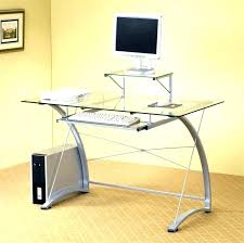 office desks staples. Glass Top Computer Desk Buy Staples Easy2go Office Desks