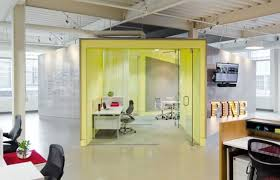 cool office interior. Cool Office Space For FINE Design Group By Boora Architects Interior E