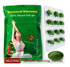 Natural Meizitang Weight Loss Pills *(id:6608769) Product details ...