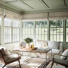 Modern Sunroom Design Ideas Cozy Modern Farmhouse Sunroom Design Ideas 7 In 2019