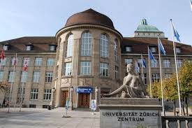 「1833, University of Zurich established」の画像検索結果