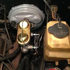 1964 buick wildcat dual master cylinder conversion 64 wildcat booster after jpg