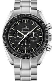omega watches goldsmiths omega speedmaster range
