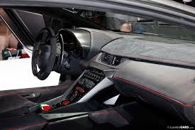 lamborghini veneno interior 2015. a perfect combination of red and black for the interior lamborghini veneno 2015 2