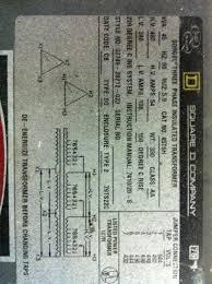 reverse feed 240 delta 480 delta transformer electrician talk 480 volt transformer wiring diagram at 480 To 240 3 Phase Transformer Wiring
