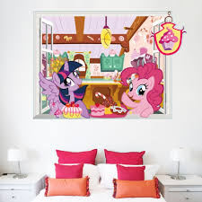 Great My Little Pony Bedroom Ideas Font Designs Cartoon Birthday Party