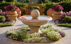 Small Picture Get the Best Front Garden Designs Serenity Secret Garden