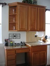 Office Kitchen Furniture Best Of Kitchen Desk Cabinets Kitchen Cabinets