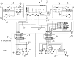 tp 821409 001c * vat 21gx installation guide Package Unit Wiring Diagram figure 8 8 vat 21gx wiring diagram (standard operator unit) carrier package unit wiring diagram