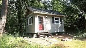 Small Picture Tiny Houses for Sale in Washington State Right Now Tiny House Blog
