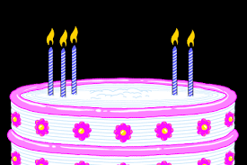 Happy Birthday Gif By Giphy Studios Originals Find Share On Giphy