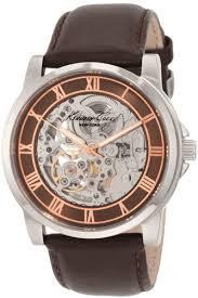 men s kenneth cole kc1745 automatic watch men s kenneth cole automatic watch kc1745