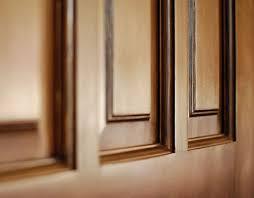 interior panel bifold doors detail