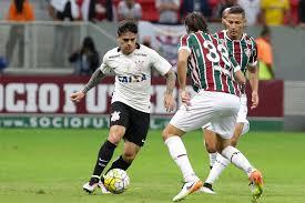 Fluminense x Corinthians: acompanhe o placar da partida AO VIVO
