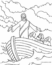 Nativity coloring pages for your toddlers. Free Printable Jesus Coloring Pages For Kids